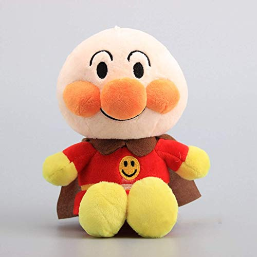 Ubqtwe Baker Superman Pilar Bacterial Pilar Peluche Juguetes, Pay Cown Peop People Toys Toys, Applease Muñecas, Cumpleaños Regalos de Pascua