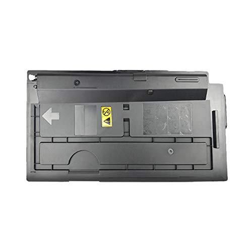 GBY Tonerkartusche, einfach zuzugebende Pulverdruckerkartusche, geeignet für Kyocera TK-7108 Tonerkartusche 3010i Kopierer 3010 Tonerkartusche, kann ca. 12000 Seiten drucken