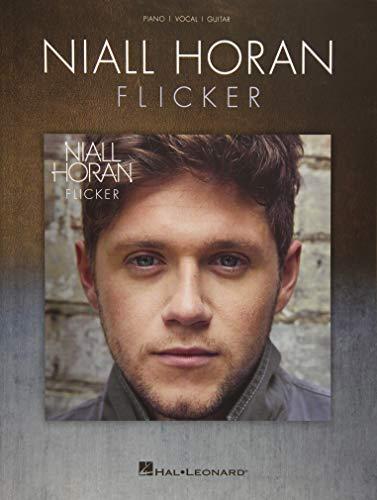 Niall Horan Flicker: Piano-Vocal-Guitar