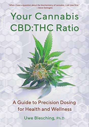 Your Cannabis CBD:THC Ratio: A Guide to Precision Dosing for Health and Wellness
