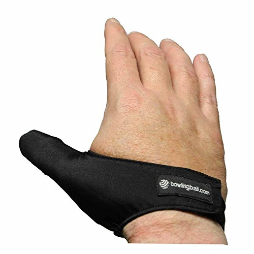bowlingball.com Bowling Thumb Saver Protector (Right)