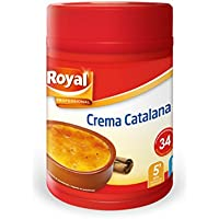 Royal Crema Catalana Hostelería - Bote: 800 gr