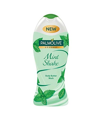 PALMOLIVE Women Duschgel - Mint Shake - 6er Pack (6 x 250 ml)