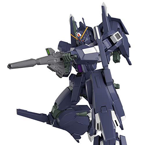 Bandai Hobby HGUC 1/144#225 Silver Bullet Suppressor Gundam NT