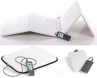 PEMF Therapy MAT Package - PEMF Full Body Mat, Mini Mat, Pulse Pad & Free PEMF Medallion