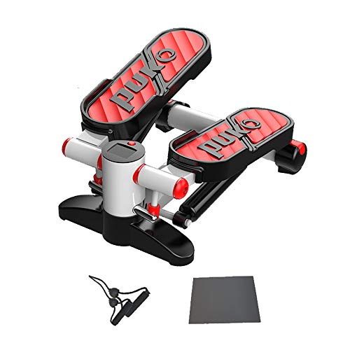Best Deals! Mini-Stepper with LED Display,Tone Your Buttocks,Legs,Thighs, Waist & More | Track Your ...