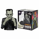 Universal Monters - Frankenstein Bust - Spinature