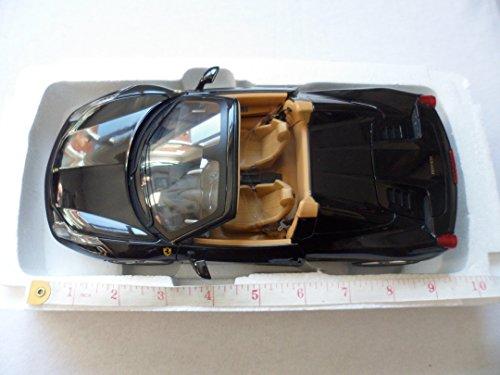 Elite - Wbcj90 - Ferrari - 458 Spider - Noir