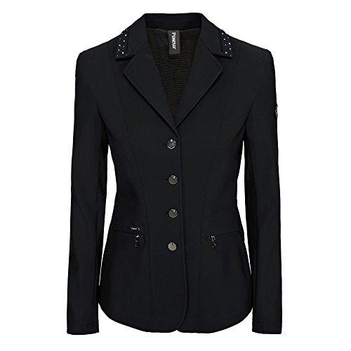 Pikeur Damen Turnierjacket Lyra Größe: 46 Farbe: 07 Black