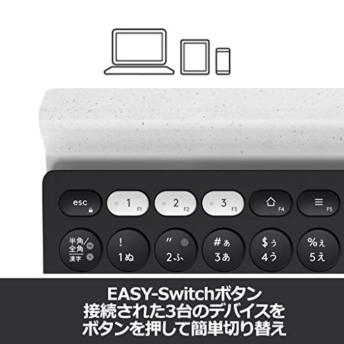 ロジクール『KX780』