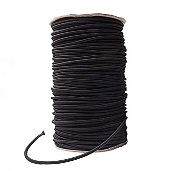 Cordon élastique de 5m 4MM x 10Meters