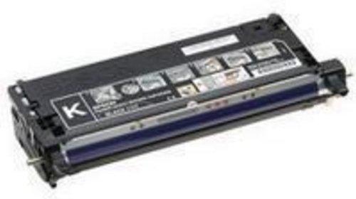 Epson AcuLaser C2800 C2800N C2800DN - Cartuccia toner (nero) - Capacità standard (C13S051165/S051165)