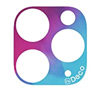 i's Deco for iPhone 11 Pro/11 Pro Max (ネオンカラー BLUE)
