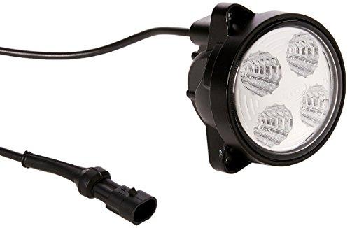 HELLA 1G0 996 376-141 Arbeitsscheinwerfer - Modul 70 - 12V/24V - 800lm - Einbau - Nahfeldausleuchtung