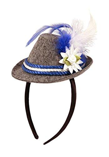 Folat Mini chapeau tirol Oktoberfest