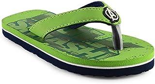 Marvel Boy's Mapbff0507 Flip-Flops