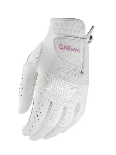 Wilson Women s Advantage Left Hand Golf Glove, Medium