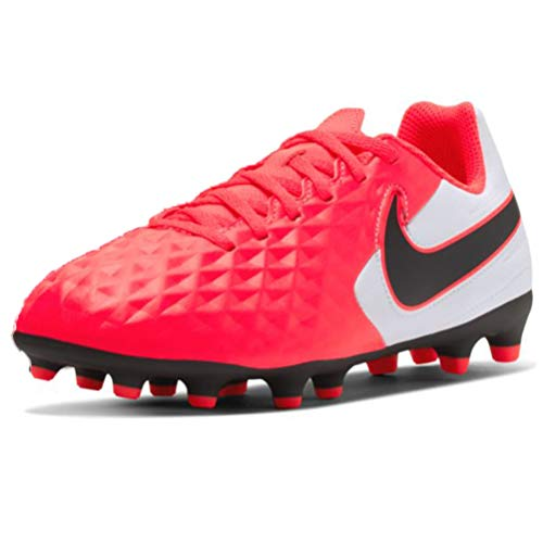 Nike AT5881-606_36 Football Trainers, red, EU