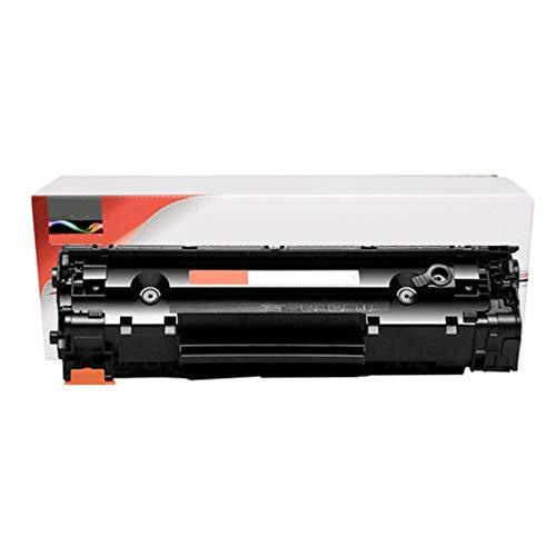 Para HP 88A CC388A compatible con HP P1007 P1008 P1106 P1108 M1136 M1219 M1216 M1218 Cartucho de tóner de impresora, suministros de oficina efecto de impresión transparente