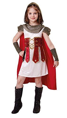 Bristol Novelty CF032 Römerin Kostüm