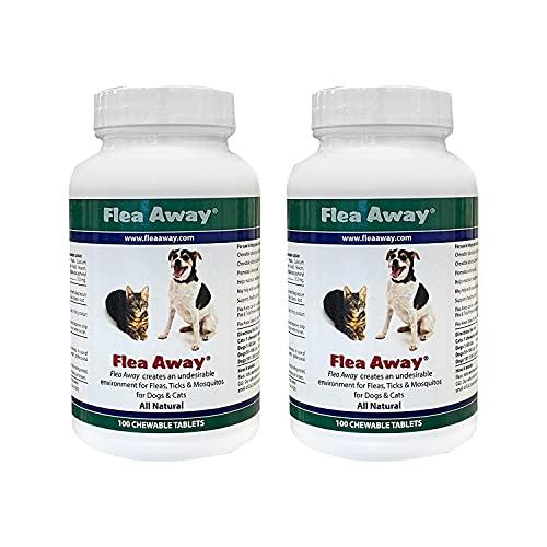 flea pills for dogs without a vet prescription