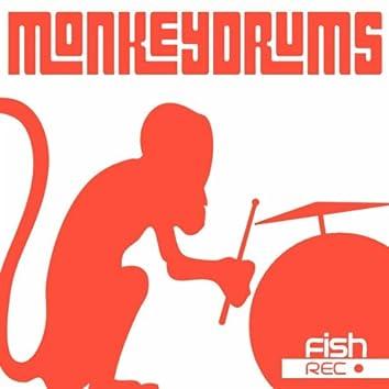 Monkey Drums