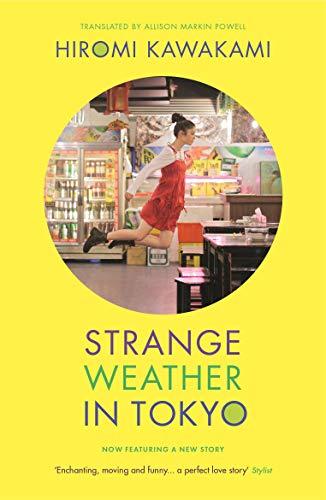 41Mr52HlThL - Strange Weather in Tokyo