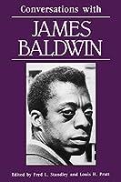 Conversations With James Baldwin (Literary Conversations Series)