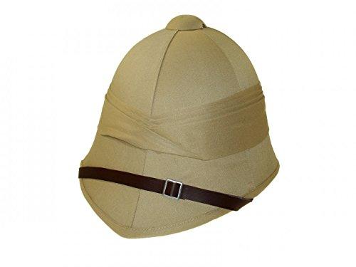 TUCUMAN AVENTURA - Sombrero británico Colonial