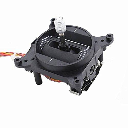 ZHFENG El transmisor Frsky Taranis X9D Plus Parte el ensamblaje de cardán for RC Drone FPV Racing Accesorios Herramientas de Bricolaje