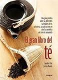 El gran libro del  te: 191 (OTROS INTEGRAL)