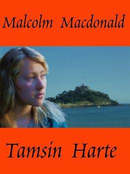 Tamsin Harte by [Malcolm Macdonald]