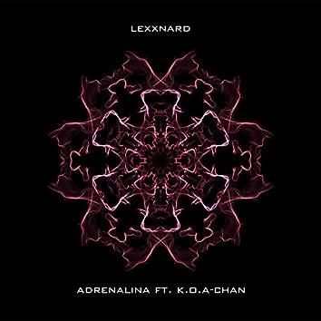 Adrenalina (feat. K.O.A-Chan)