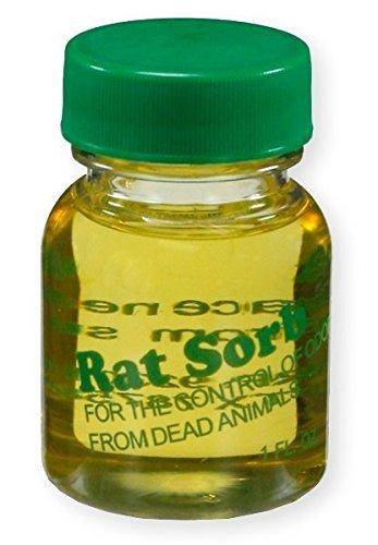 Rat Sorb (1oz Odor Eliminator Dead Rodents (1oz)