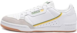 adidas Originals Continental 80 Unisex Baskets Blanc