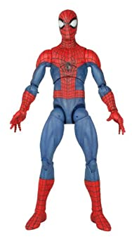 Diamond Select Toys Marvel Select  Amazing Spider-Man 2 Action Figure