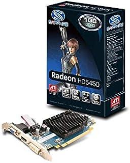 「SAPHIRE Radeon HD5450 」 Pci-E ファンレスビデオカード HDMI