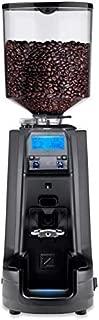 Nuova Simonelli MDX On-Demand Electronic Espresso Grinder 65mm Burrs Black