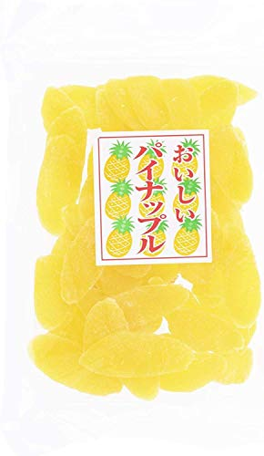 信州物産 おいしいパイナップル 200g