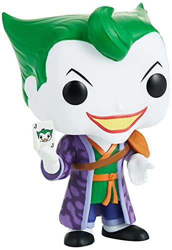 Funko- Pop Heroes Imperial Palace Joker Juguete coleccionable, Multicolor (52428)