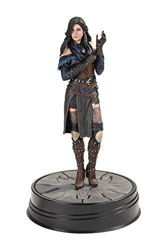 Dark Horse Comics Witcher 3 Wild Hunt - Yennefer of Vengerberg (Series 2) Alternate Look (20cm) (3004-047), Standard, Mehrfarbig