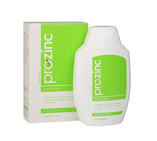 ProZinc Feuchtigkeitsspendendes Shampoo für trockenes Haar