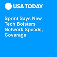 Sprint Says New Tech Bolsters Network Speeds, Coverage's image
