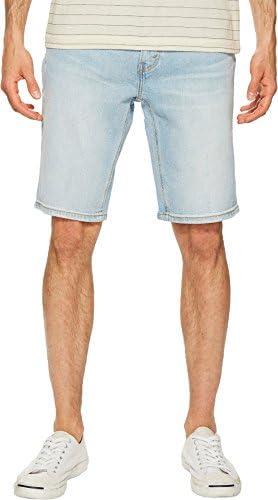 Neuf avec étiquettes NOUVEAU! Levi/'s 541 Homme Athletic Fit Jeans Short en coton Noir-jet Tailles