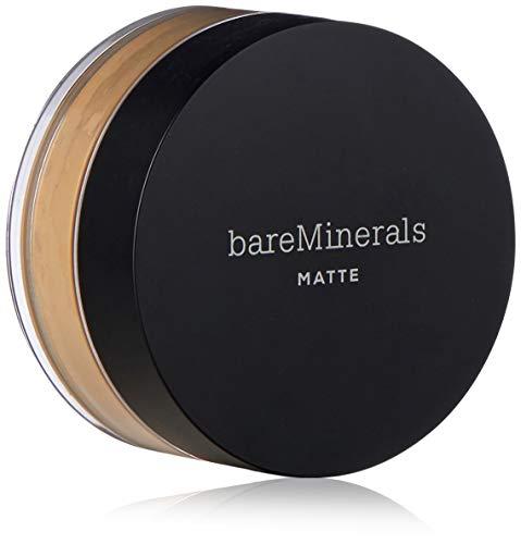 bareMinerals Matte Fond de Teint SPF15 14 Golden Medium pour Femme 0.21 oz 5.95 g