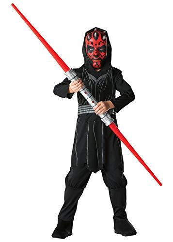 Rubie's officiële Disney Star Wars Darth Maul kostuum