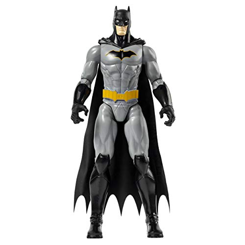 BATMAN Spin Master Figura 12″ Tactical Action Figure