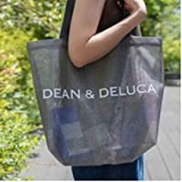 DEAN&DELUCA 夏限定メッシュトートバッグ Lサイズ