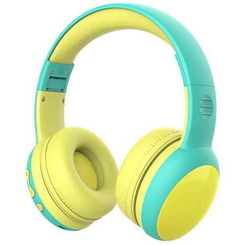 Auriculares Bluetooth para niños