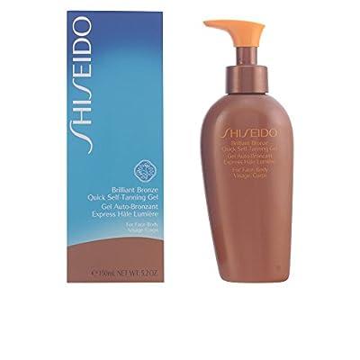Shiseido Brilliant Bronze Quick